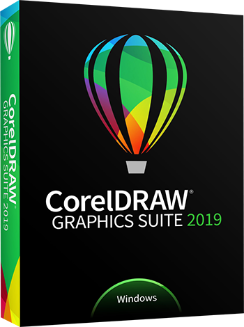 CorelDRAW Graphics Suite 2019 Crack + Serial Number (Registered)