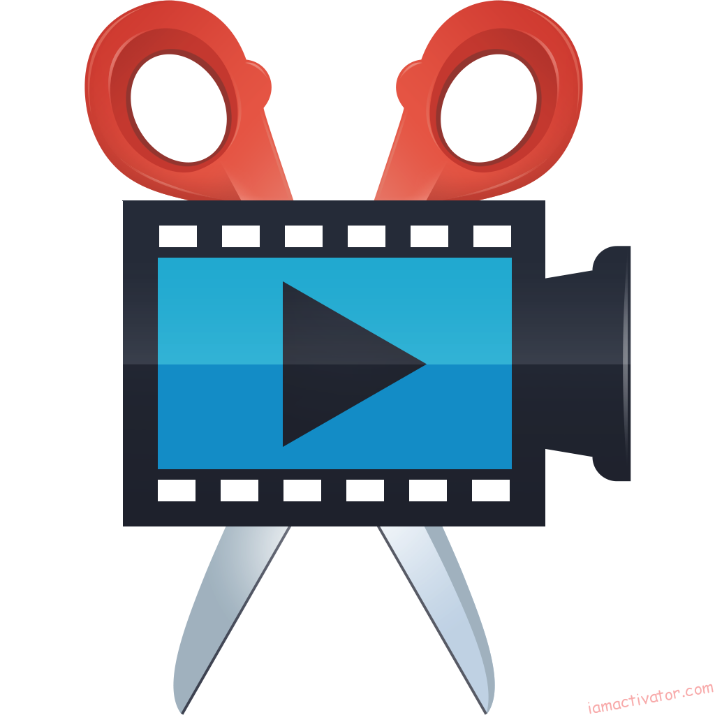 Movavi Video Editor 15.3.1 Crack + Activation Key 2019 Full Version