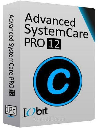 Advanced SystemCare Pro Crack 12.4.0.351 + Serial Key {Latest}