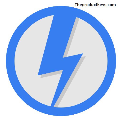 DAEMON Tools Lite 10.11 Crack + Serial Number 2019 Latest Version