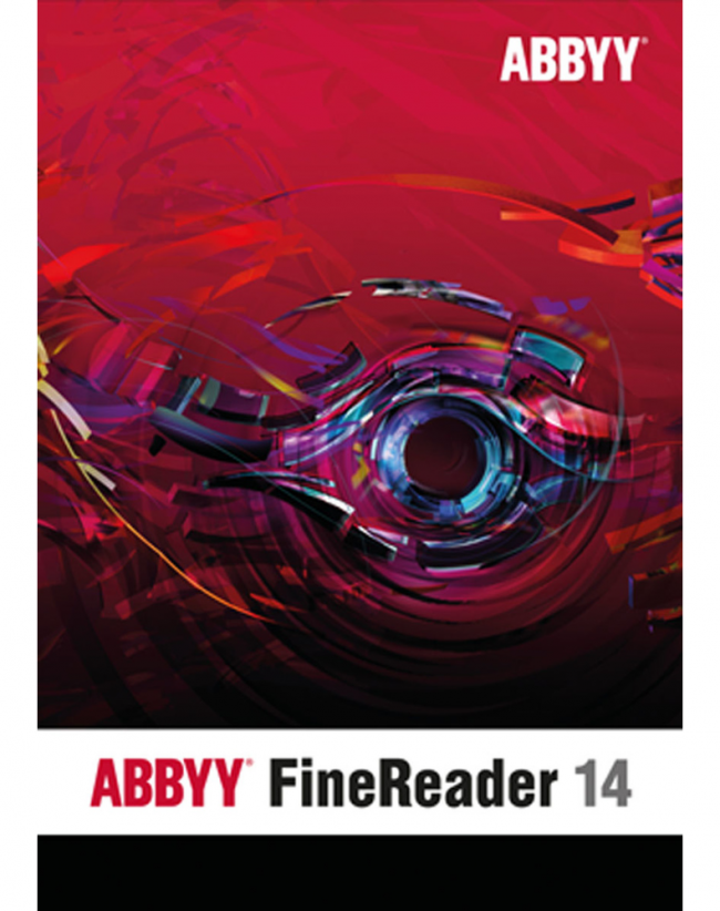 ABBYY FineReader Crack 14.5.194 + Activation Key 2019 [Latest Version]