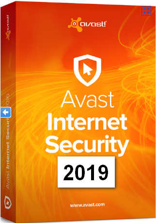 Avast Internet Security 19.8.2393 Crack Plus License Key (2020)