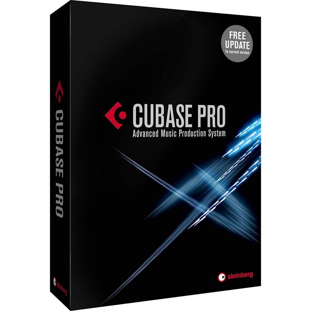 Cubase Pro 10.0.30 Crack + Activation Code 2019 Latest [Windows+Mac]