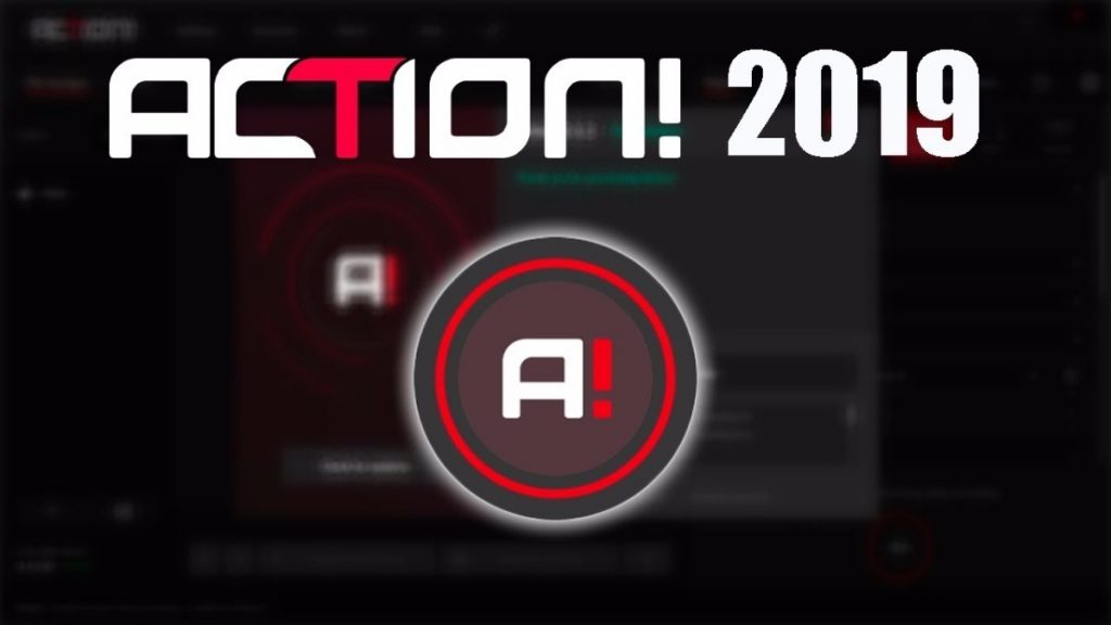 Mirillis Action 3.9.5 Crack with Serial Key 2019 Latest Version For Lifetime