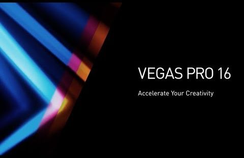Sony Vegas Pro 16 Crack Keygen Build 361 Full Torrent Download