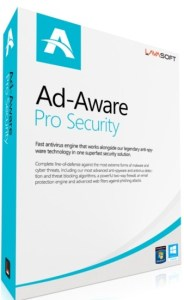 Ad-Aware Pro Security 12.6 Crack + Activation Key 2020 Torrent