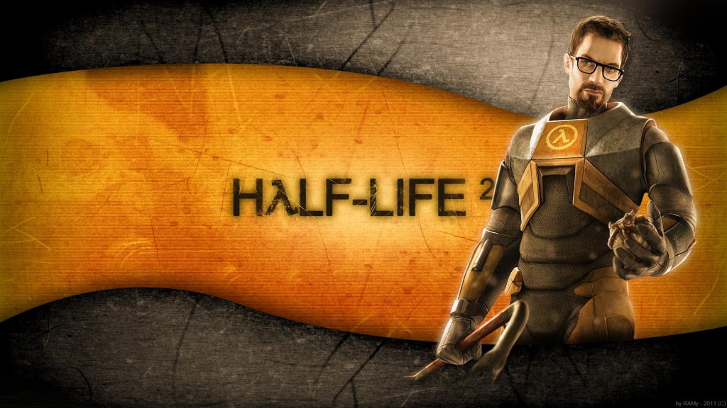 Half-Life 2 PC Crack + License Key 2020 Free Download