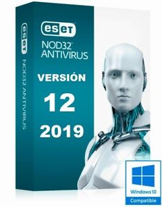 ESET NOD32 Antivirus 2020 Crack + License Key Full Working