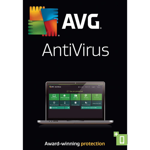 AVG Antivirus 2020 Crack + Serial Key Latest Version Download