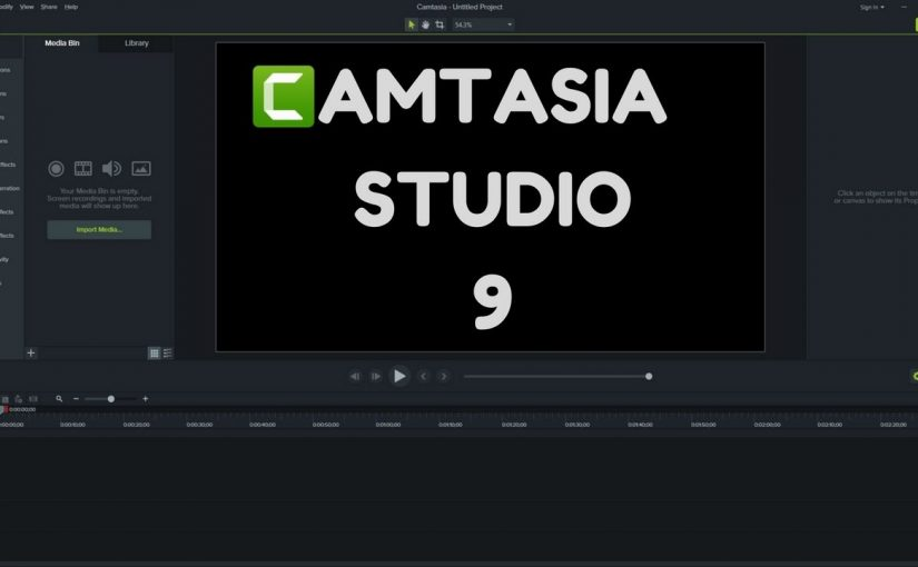 Camtasia Studio 2020.0.12 Crack Torrent with Key 2021 Full Version