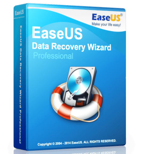 EaseUS Data Recovery Wizard 13 Crack + Keygen 2020