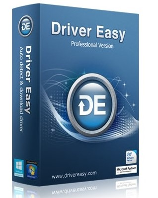 Driver Easy Pro 5.6.13.33482 Crack + License Key 2020 Full