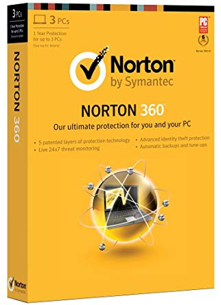 Norton 360 Crack 22.19.8.65 + Product Key 2020 Latest [Updated]