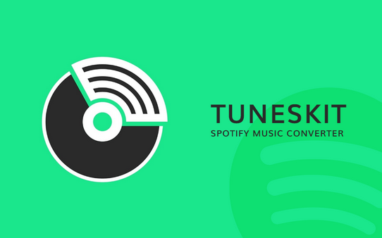 TunesKit Spotify Converter 1.7.0.657 Crack + Serial Key 2020