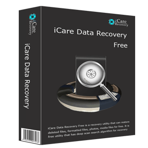 iCare Data Recovery Pro 8.2.0.4 Crack + License Keygen {Latest Version}