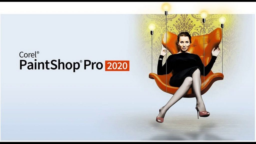 Corel PaintShop Pro 2020 Ultimate Crack 22.2.0.8 + Keygen Latest