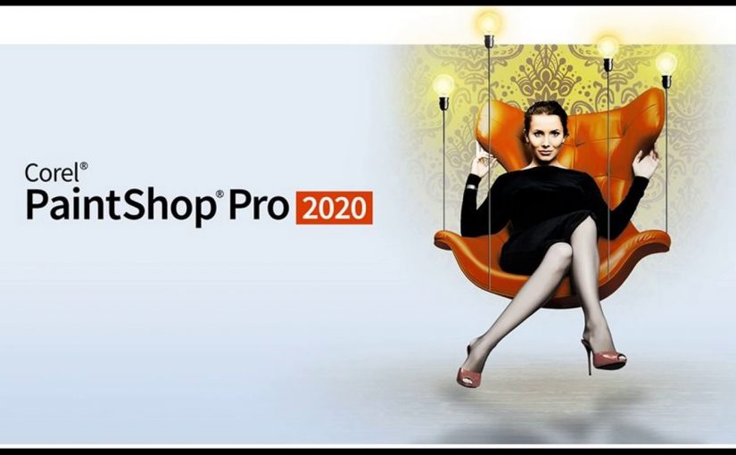 Corel PaintShop Pro Ultimate 2021 Crack 23.1.0.27 + Serial Number