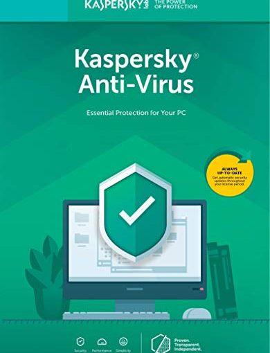 Kaspersky Antivirus 2021 Crack with License Key Latest Version