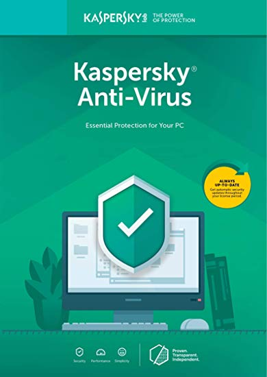 Kaspersky Antivirus Crack 21.0.13.481 + Activation Code 2019 {Lifetime}
