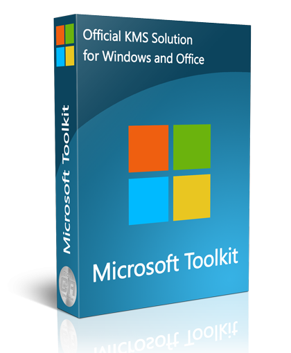 Microsoft Toolkit 2.6.1 Crack Final Activator 2021 [Win+Office]