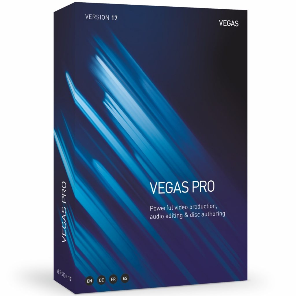 Sony Vegas Pro 17.0.321 Crack + Serial Number 2020 Full Torrent