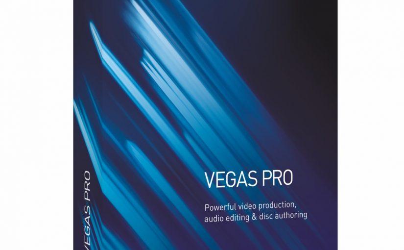 Sony Vegas Pro 18.0.284 Crack & Serial Number 2021 [32/64 Bit]