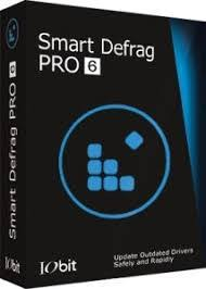 IObit Smart Defrag Pro 6.4.0.257 Crack + License Key 2020 Latest Version