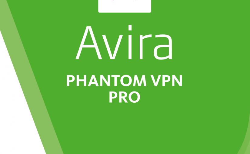 Avira Phantom VPN Pro 2.34.3.23032 Crack + Keygen 2021 Latest