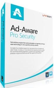 Ad-Aware Pro Security 12.10.111.0 Crack + Activation Key 2021 Torrent