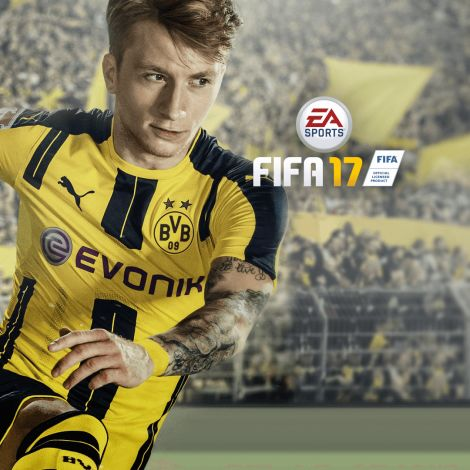 FIFA 17 Crack + Activation Key Full Torrent Free Download