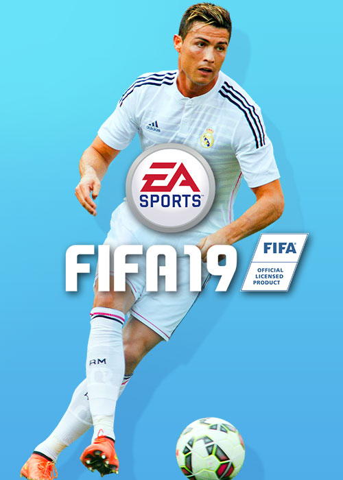 FIFA 19 Crack PC Game Full Torrent Free Download
