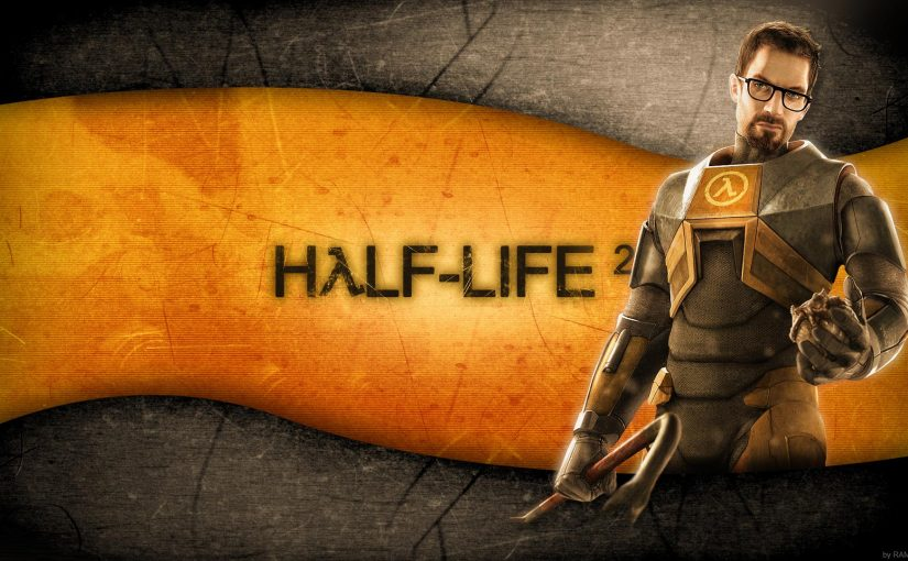 Half-Life 2 PC Crack + License Key 2021 Free Download