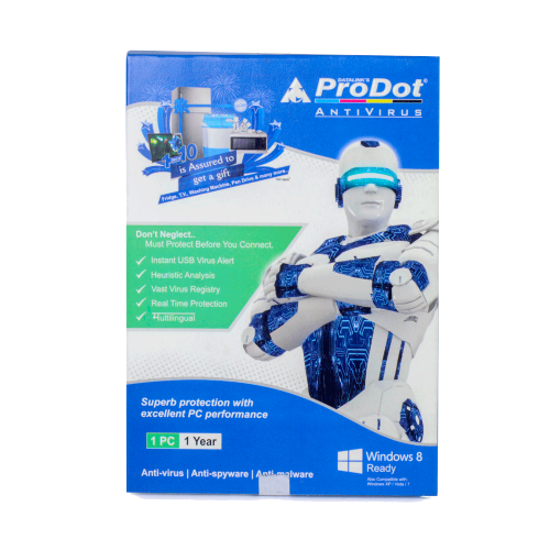 Prodot Antivirus Activation Key + Crack Free Download 2020