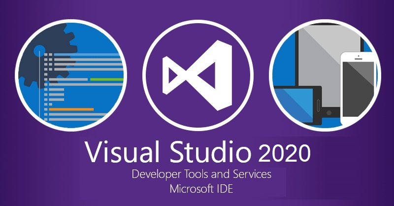 Visual Studio 2020 Crack + License Key Final Free Download