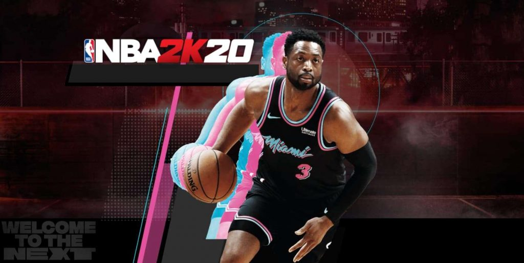NBA 2K20 PC Crack + License Key Full Version Free Download