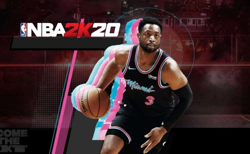 NBA 2K20 Crack + CODEX Full Game Free Download (2021)
