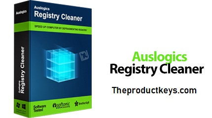 Auslogics Registry Cleaner Pro Crack 8.4.0.1 + Key 2020 Torrent