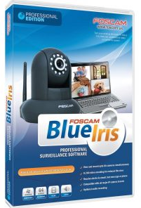 Blue Iris Crack 5.1 + Keygen 2020 Torrent [Mac/Win]