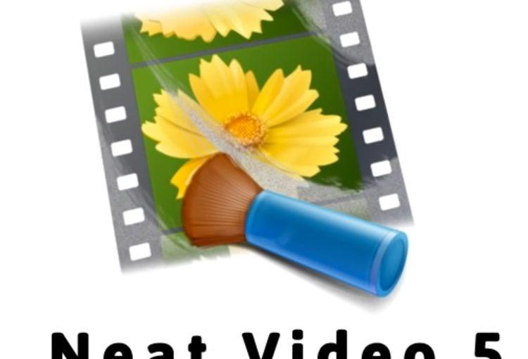 Neat Video 5.1.5 Crack + Serial Key Premier 2020 (Lifetime)