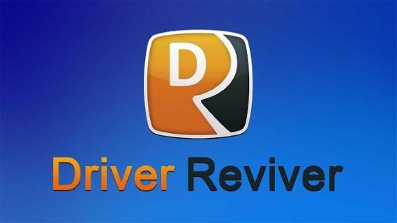 ReviverSoft Driver Reviver 5.39.2.14 Crack