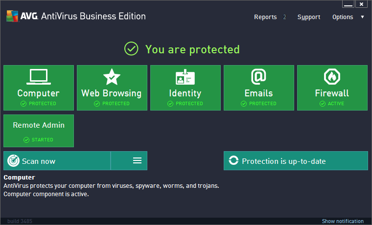 AVG Antivirus 20.3.5200 Crack Full Serial Key 2020 Latest Free