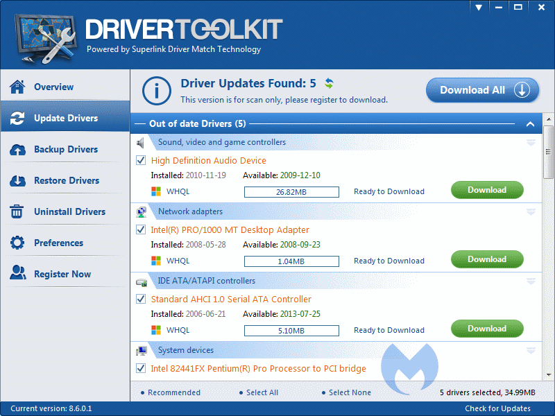 Driver Toolkit Crack 8.6 + Full License Key 2020 Latest Version