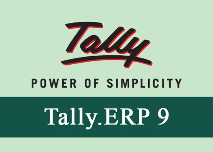 Tally ERP 9 Crack Release 6.6 + Serial Key 2021 Latest
