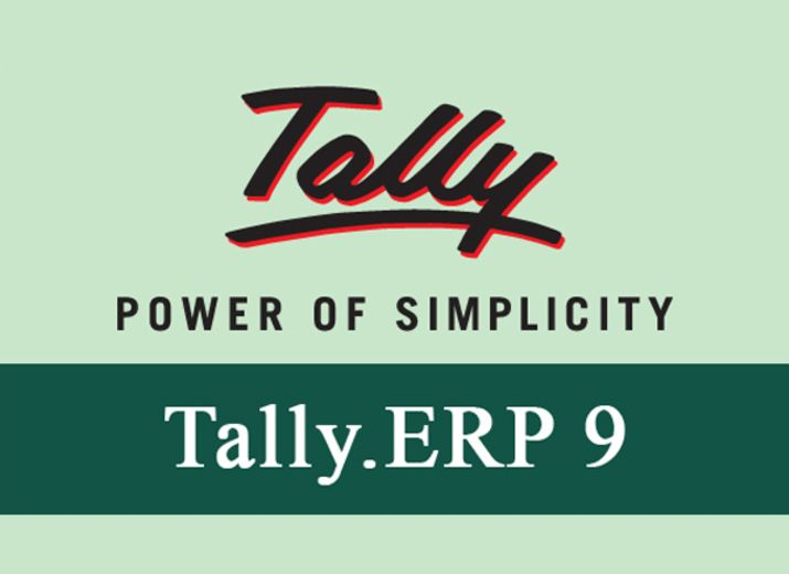 Tally ERP 9 Crack Release 6.6 + Serial Key 2020 Latest
