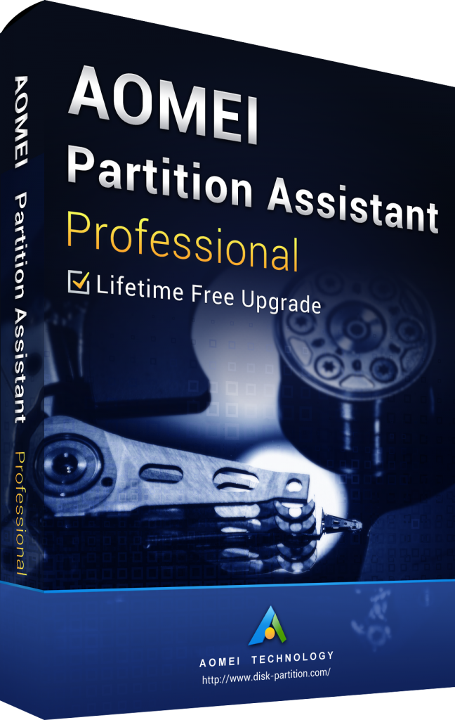 AOMEI Partition Assistant 8.8 Crack with Free License Key 2020