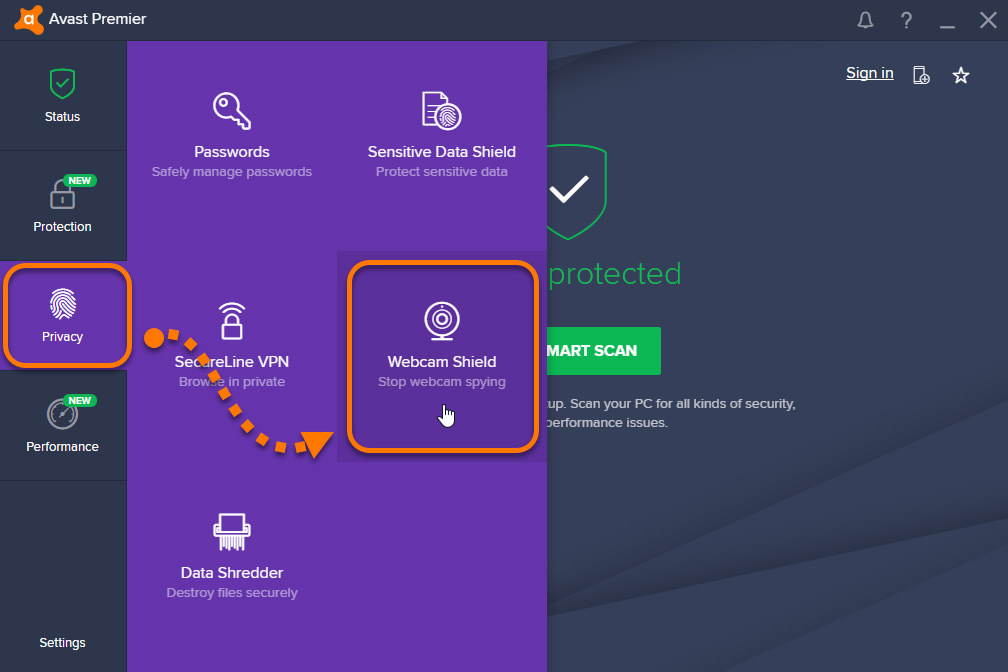 Avast Premier 2020 Crack Plus License Key Till 2050 (Torrent)