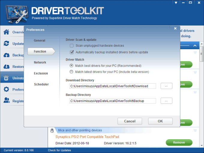 Driver Toolkit 8.6 Crack Plus License Key 2020 Patch Latest