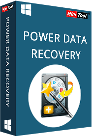 MiniTool Power Data Recovery Crack Plus 9.1 Serial Key 2021