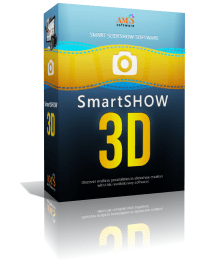 SmartSHOW 3D 15.0 Crack + Serial Key (2021) Full Version